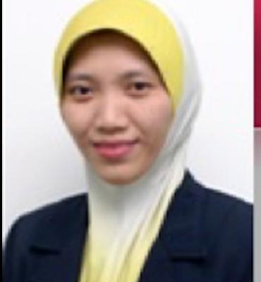 Dr. Zahira Mohd Ishan