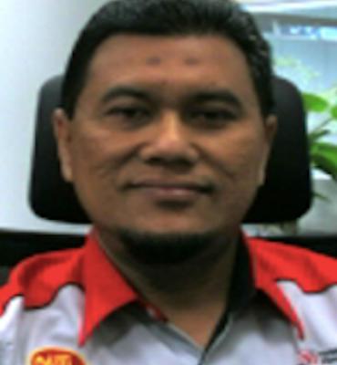 Encik Mohd Azra'i Bin Shu'ib