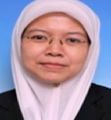 Prof. Dr. Khairiah Hj. Badri