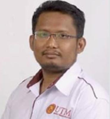 Prof. Dr. Mohd Shahir Shamsir Omar