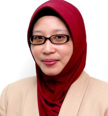 Prof. Dr. Samsilah Roslan