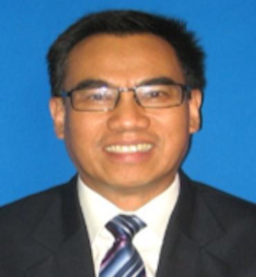 Prof. Madya Dr. Awangku Abdul Rahman